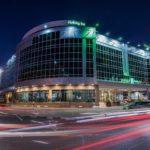 Global hotel companies plan African growth